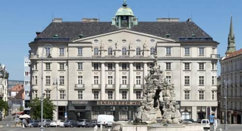 Hotel Grandezza