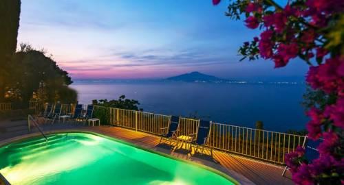 Hotel Residence Miramare