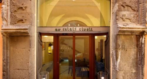 Hotel Rivoli Sorrento