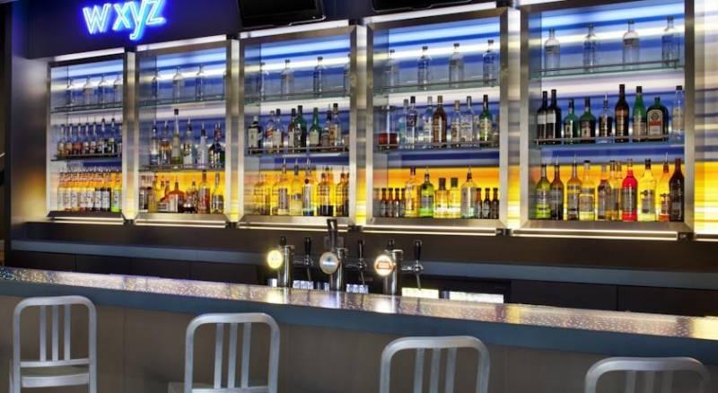 Aloft Brussels Schuman EU Hotel