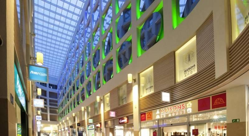 Aparthotel Adagio Brussels Centre Monnaie