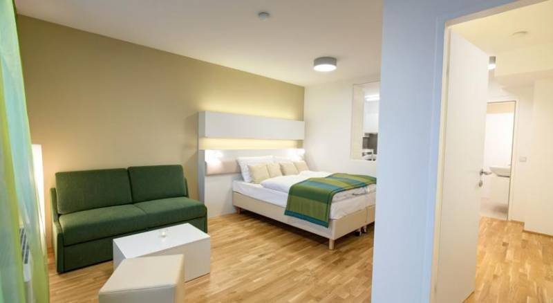 Aparthotel - Smart Apart Living