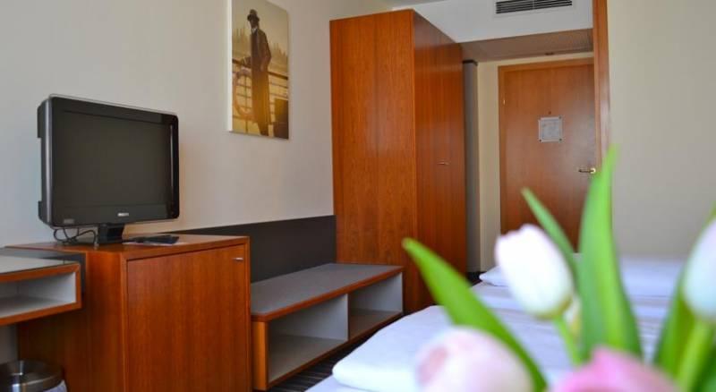 Austria Trend Hotel Bosei Wien