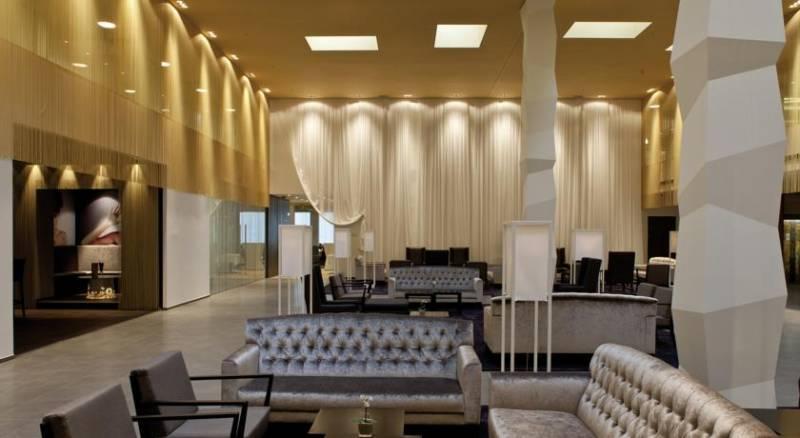 Austria Trend Hotel Park Royal Palace Vienna