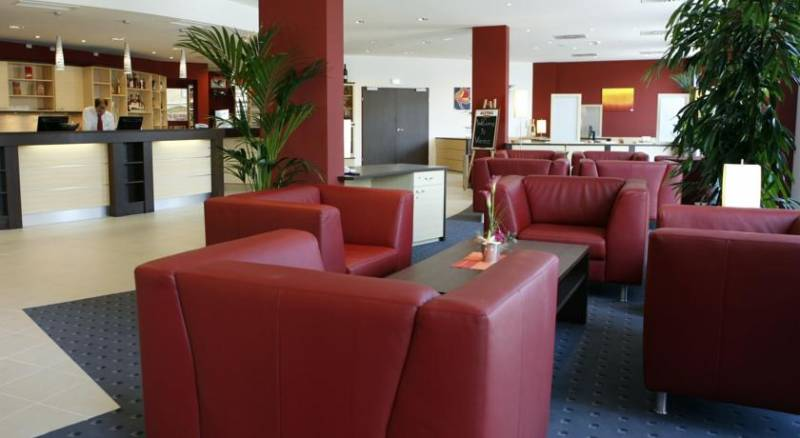 AZIMUT Vienna Delta Hotel