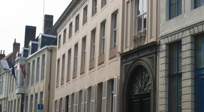 B&B La Maison Zenasni