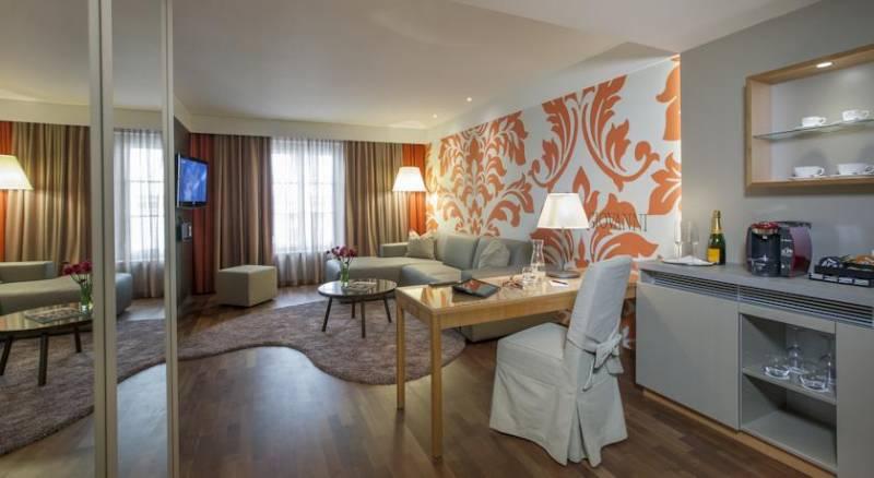Best Western Plus Hotel Das Tigra