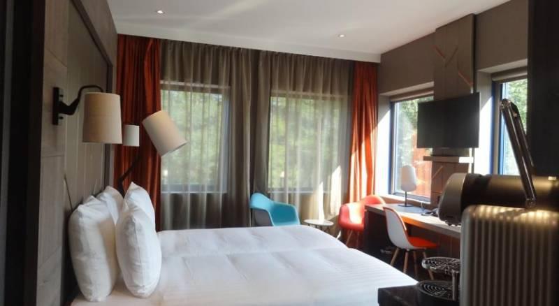 Best Western Premier Hotel Couture