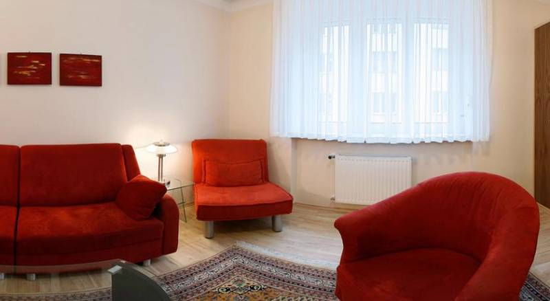 Central Apartments Vienna - CAV