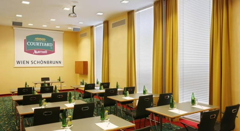 Courtyard by Marriott Vienna Schoenbrunn