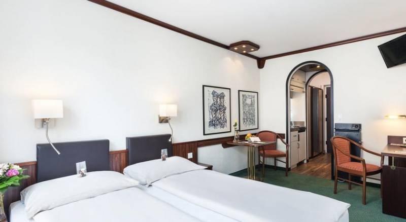 Derag Livinghotel Kaiser Franz Joseph Vienna