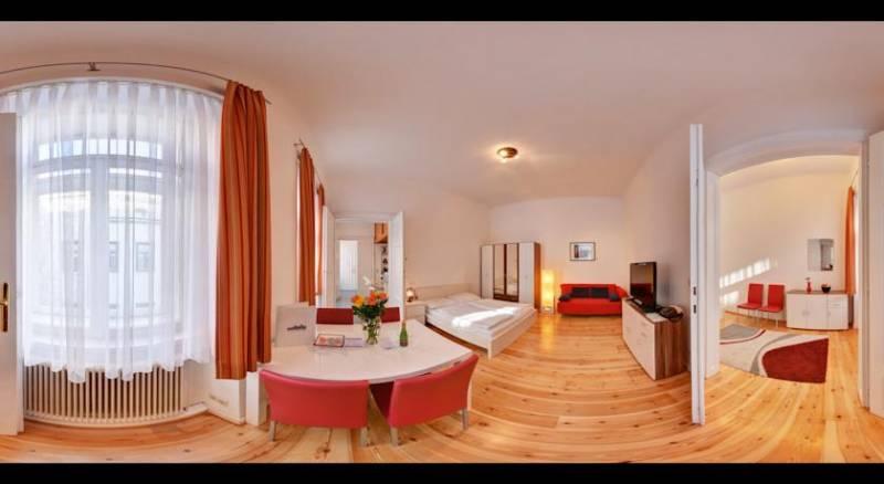 Gal Apartments Vienna