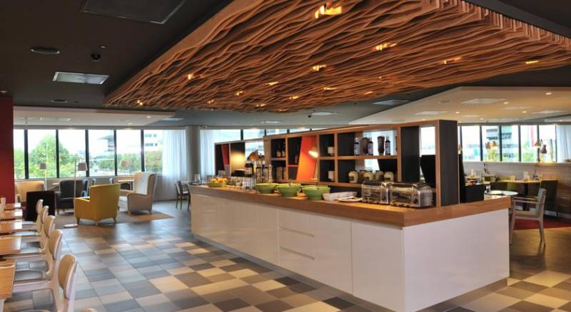 Holiday Inn Amsterdam - Arena Towers
