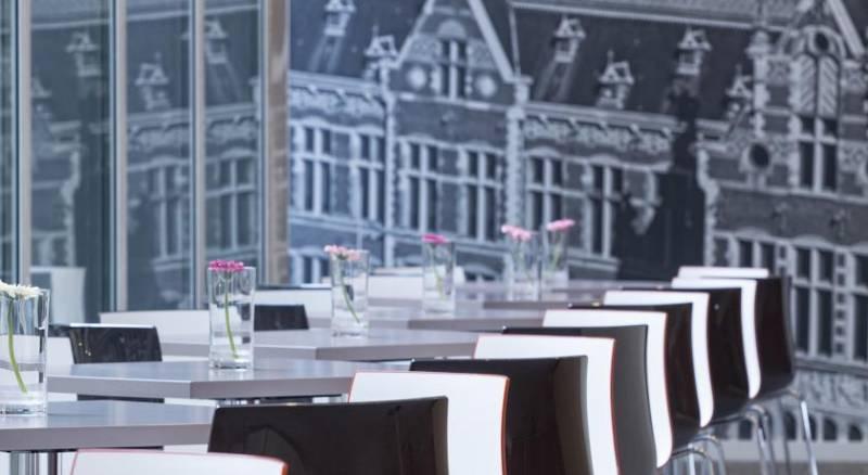 Hotel Casa 400 Amsterdam