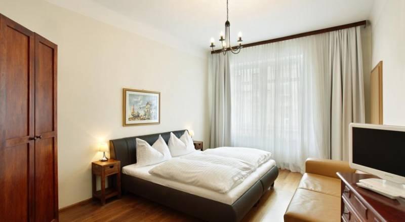 Hotel Casa D'oro Luciani Schönbrunn