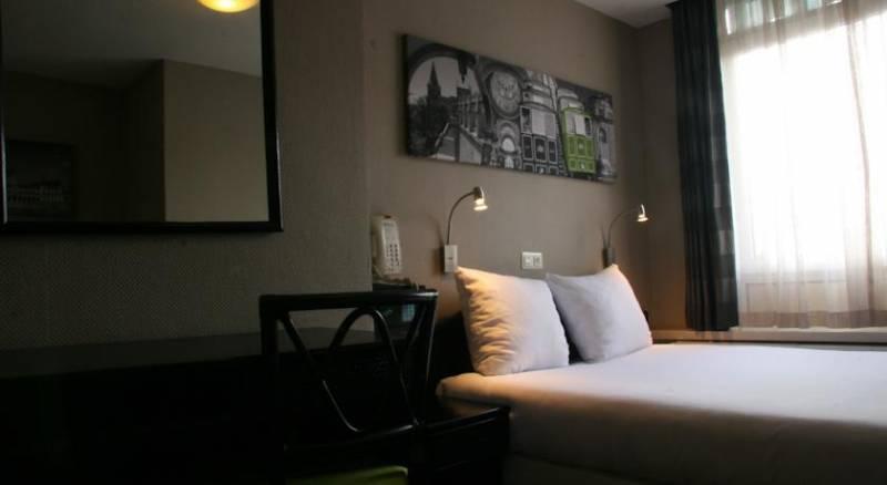 Hotel Europa 92