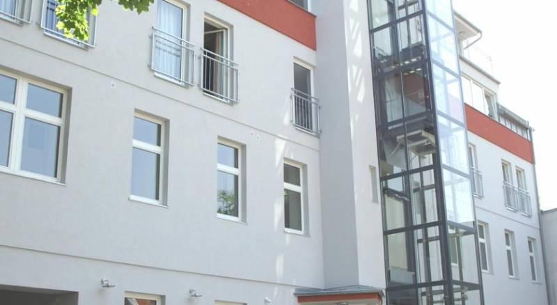 Hotel Hahn Vienna City