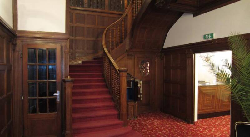 Hotel Pension Baron am Schottentor