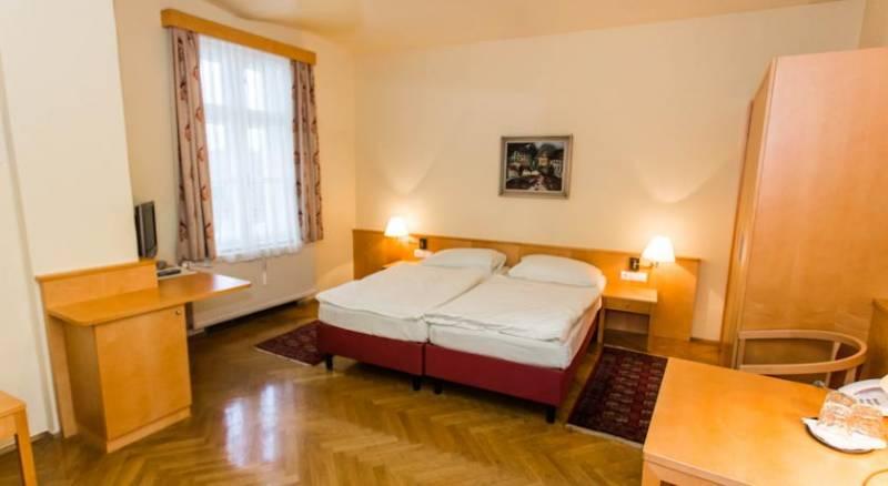 Hotel Post Wien