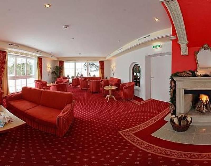 Hotel Seppl Familie & Spa
