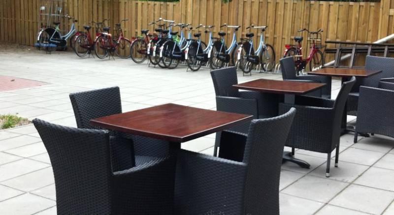 Hotel Vossius Vondelpark