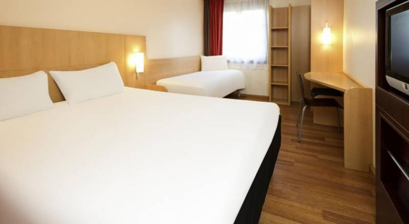 Ibis Hotel Brussels off Grand'Place
