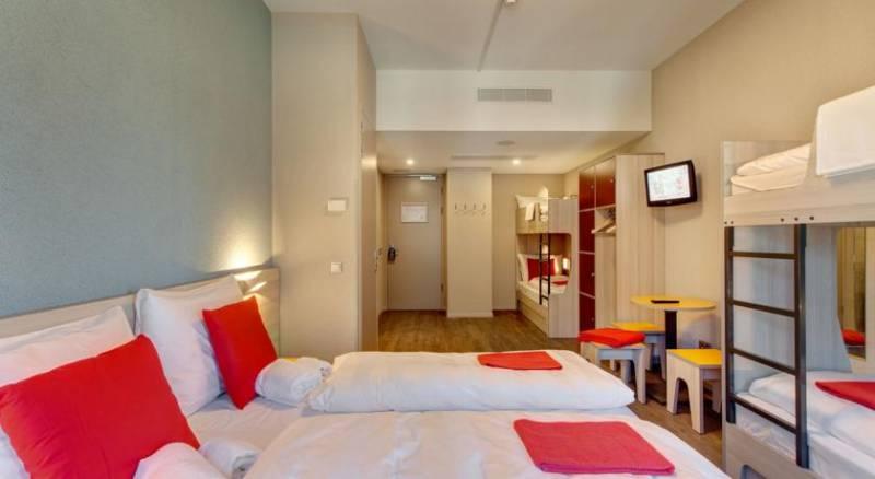 MEININGER Hotel Amsterdam City West