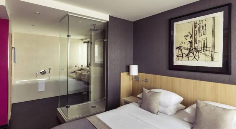 Mercure Hotel Amsterdam City