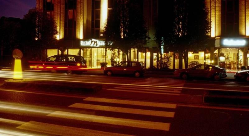 Mercure Hotel Brussels Airport