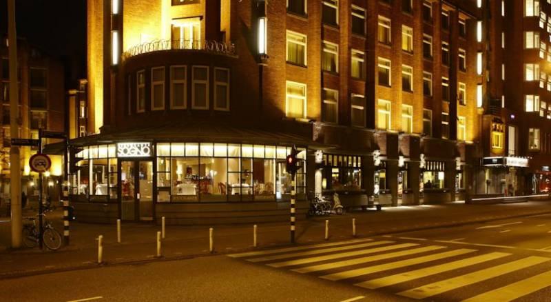 NH Amsterdam Centre