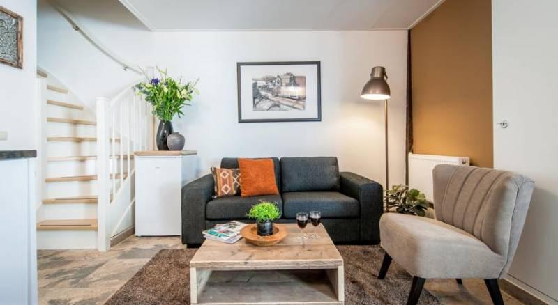 Plantage Garden Apartments