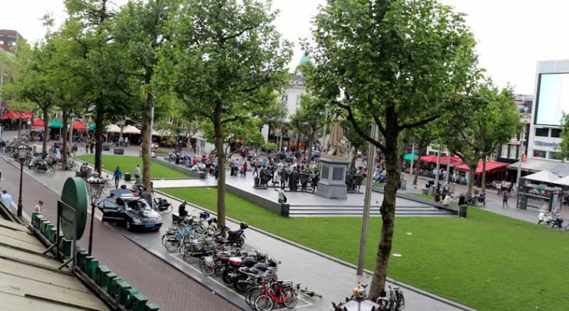 Royal Amsterdam Hotel