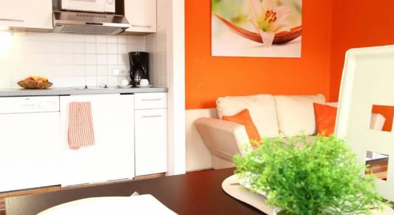 Royal Living Apartments Vienna