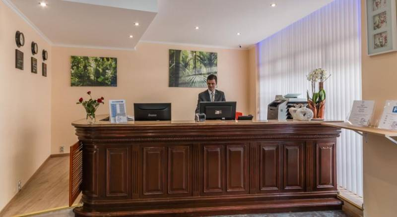 Slina Hotel Brussels