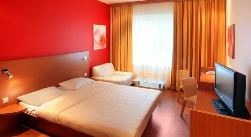 Star Inn Hotel Salzburg Zentrum