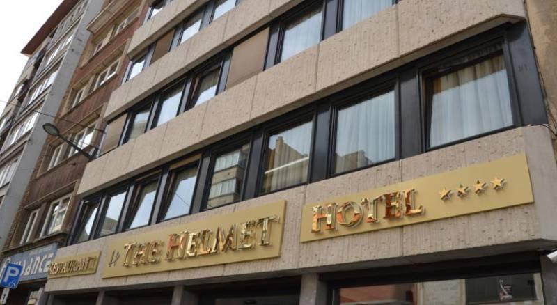 The Helmet Hotel