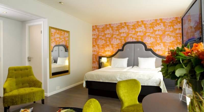 Thon Hotel Bristol Stephanie