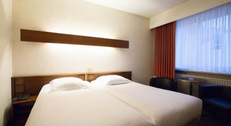 Van Belle Hotel