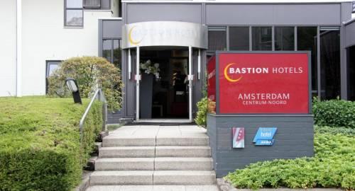 Bastion Hotel Amsterdam Noord