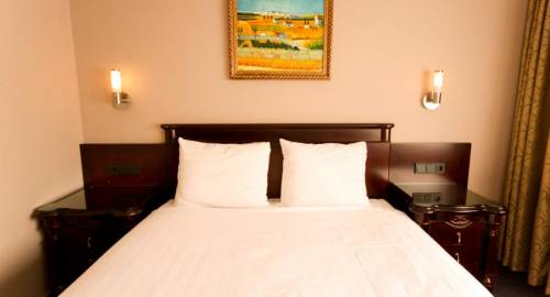 Best Western Plus Hotel Blue Square