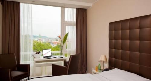 Clima Cityhotel Vienna