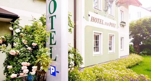 Das Grüne Bio-Hotel zur Post