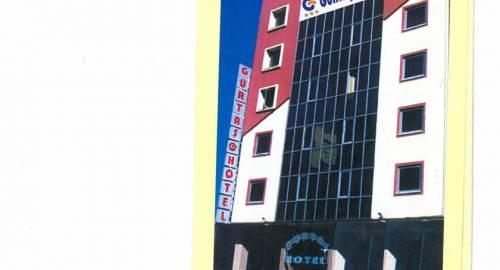 Gurtas Hotel