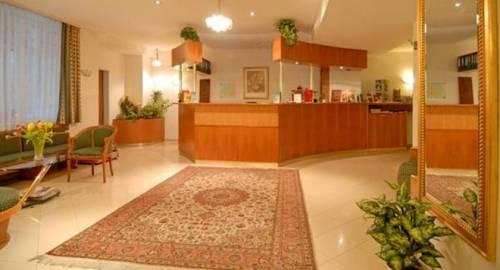 Hotel Arian