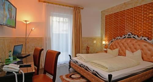 Hotel Buona Vita Salzburg
