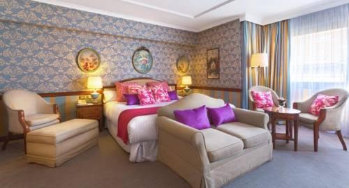 Hotel Izan Avenue Louise