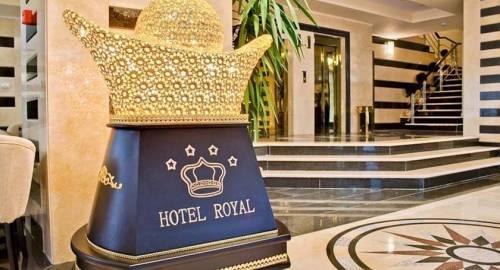 Hotel Royal Bucharest