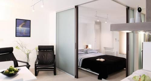 Miro Studio Apartments