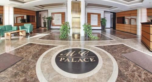 Monte Carlo Palace Hotel & Residence