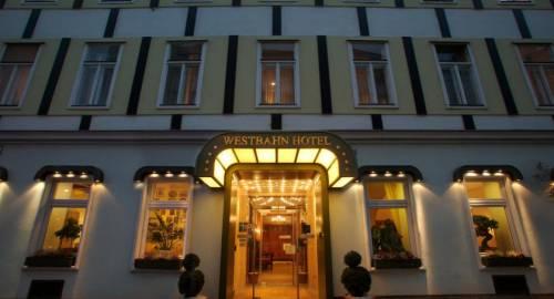 Westbahn Hotel Wien